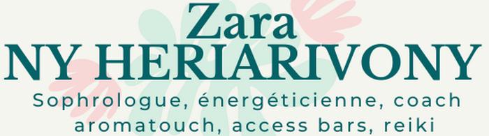 Zara NY HERIARIVONY Sophrologue