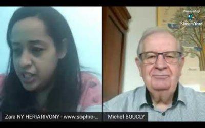 LIVE AVEC MICHEL BOUCLY