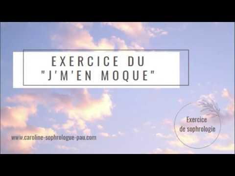 """Exercice de sophrologie : Le """"J'm'en moque"""" ou le pompage des épaules."""
